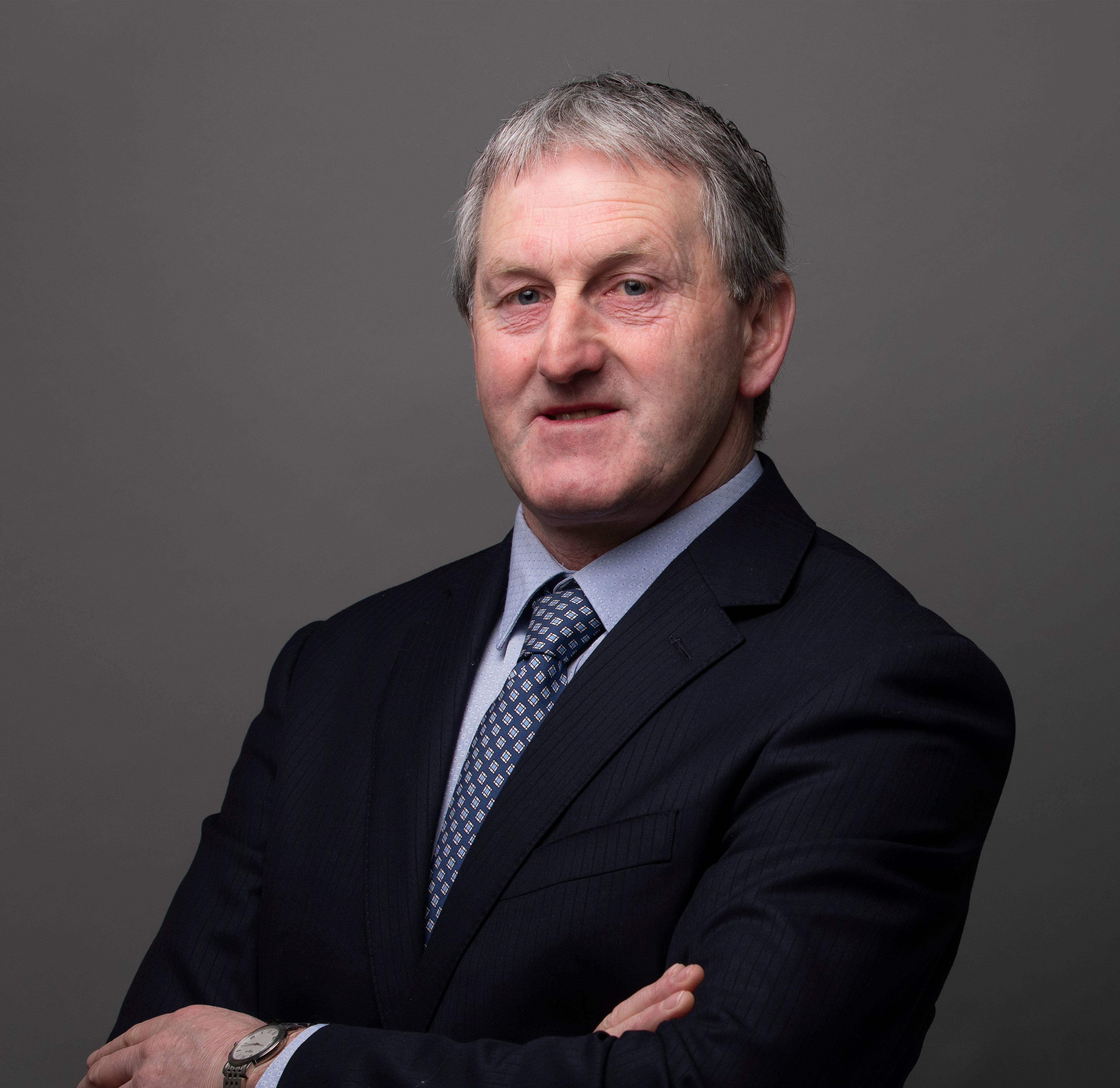 Dairygold General Committee re-elects Mr. Gerard O' Dwyer to the Dairygold Board