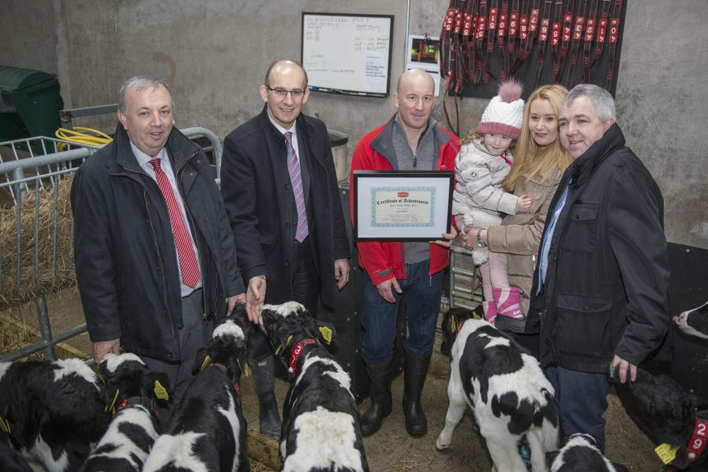 Dairygold launches Lean Farm Programme