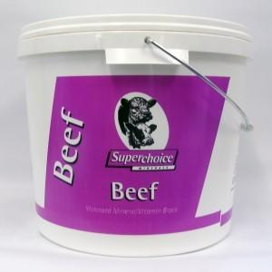 Beef Requisites