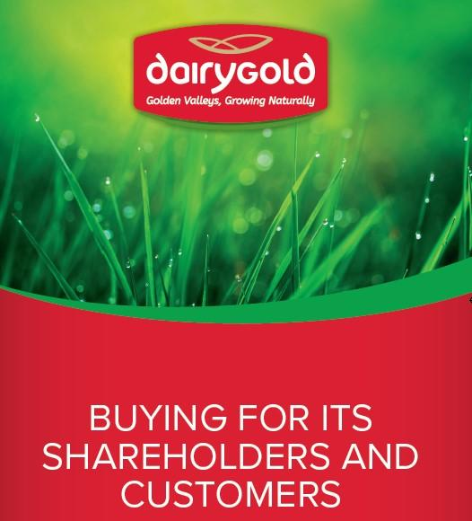 Buying For Shareholders & Customers