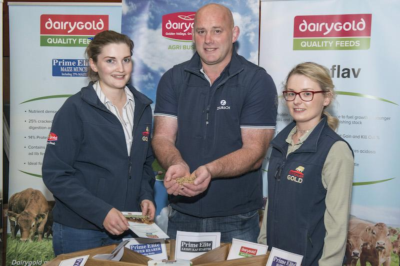 Dairygold Beef Expo | 13th September 2017