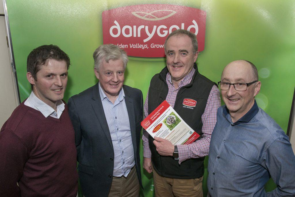 Dairygold Sheep Seminar 2018 | 23rd January 2018