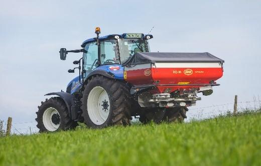 Developing Your Fertiliser Plan