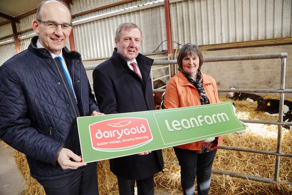 Dairygold launches Leanfarm