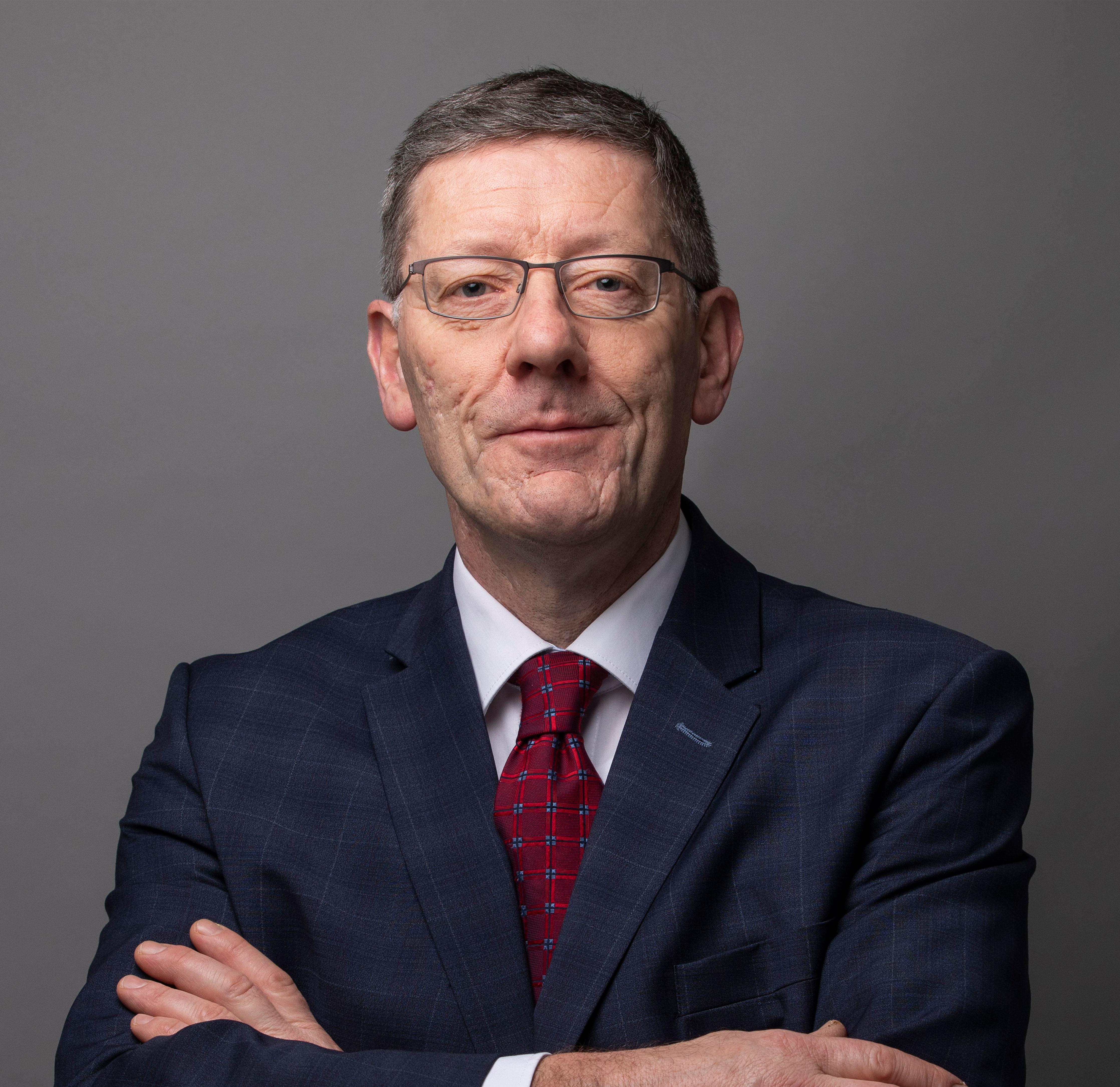 New Vice Chairman for Dairygold