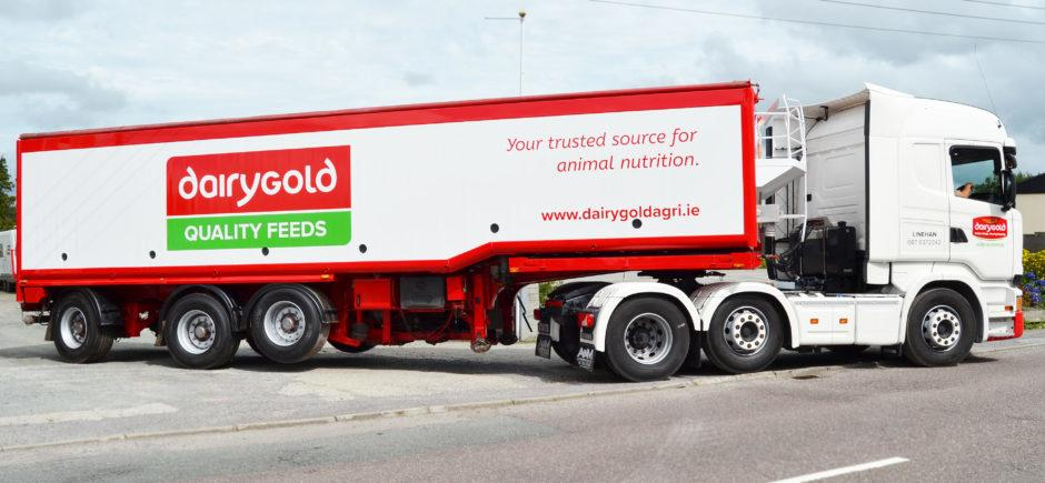 Dairygold Introduces Feed Rebate