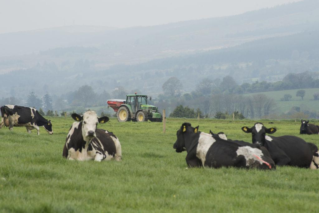Mid Season Fertiliser Requirements