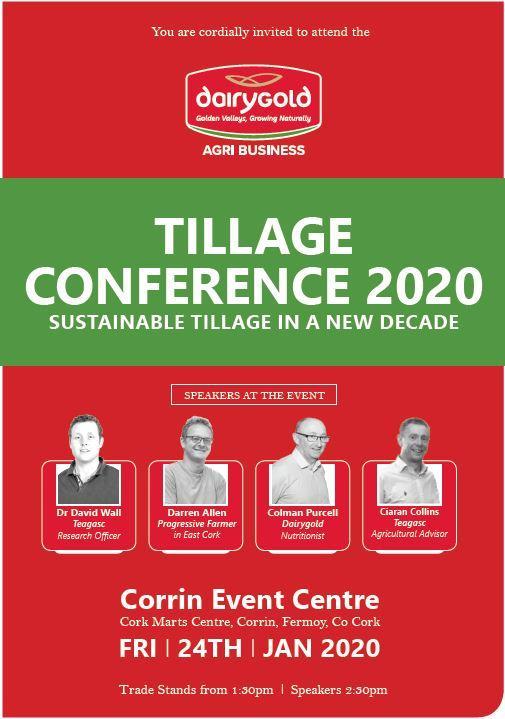 Tillage Conference 2020