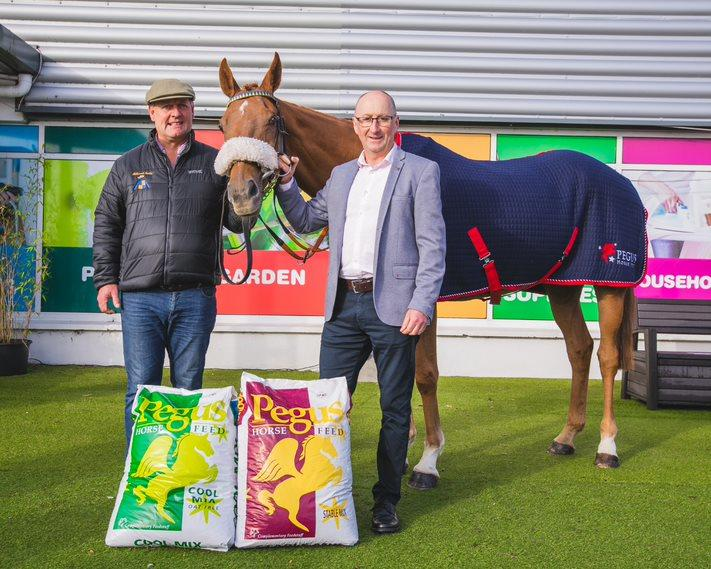 Pegus fed It Came to Pass takes home Hunters Challenge cup at Cheltenham 2020 Festival