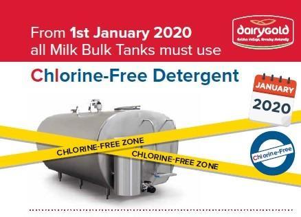 Chlorine Free 2020 Brochure